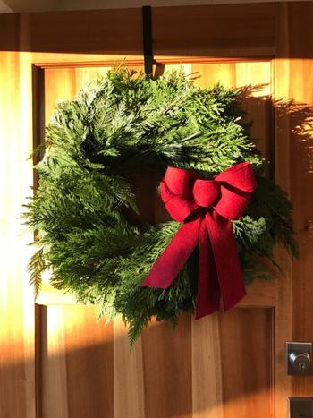 Lynch Creek Wreaths  Three Cedars Review