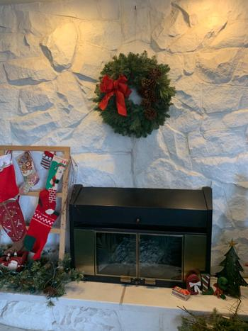 Lynch Creek Wreaths  Wine Country Review