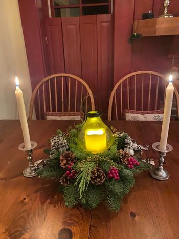Lynch Creek Wreaths  Grandma's Cottage Review