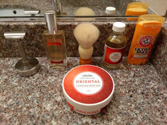 West Coast Shaving West Coast Shaving Eau de Parfum, Oriental Review