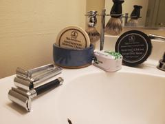 West Coast Shaving Taylor of Old Bond Street Shaving Cream Bowl, Jermyn Street Review