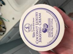 West Coast Shaving Taylor of Old Bond Street Shaving Cream Bowl, Coconut, 150g Review