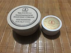 West Coast Shaving Taylor of Old Bond Street Pre-Shave Herbal Gel Review