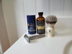 West Coast Shaving WCS Classic Collection Razor 88S, Stainless Steel Review