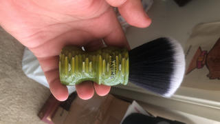 West Coast Shaving WCS Synthetic Shaving Brushes, Honeycomb Review