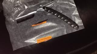 West Coast Shaving Boker Elite Carbon 3.0 Straight Razor, Honed Review