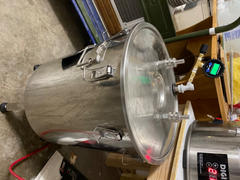 Keg Factory SS Brewmaster Edition Brew Bucket - 14 GAL Stainless Steel Conical Fermenter - BM14-001 Review