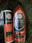 Wavex Wavex® Wonder Wash Car Shampoo 500ml + Wavex® Dashboard and Leather Conditioner Protectant 350ml Review