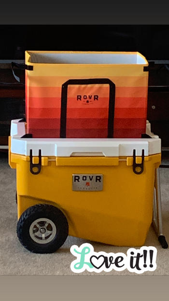 RovR Products RollR 60 Review
