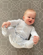 Grace & Maggie Playmats My Name is Earl: Grey Large Play Mat Review