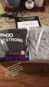Just Strong HEATHER GREY JUST STRONG JOGGERS Review