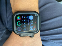 Catalyst EU Waterproof Case for Apple Watch Series 4 & 5 - 44mm Review