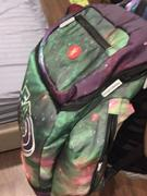 Hoop Culture ESB Space Galaxy Classic Backpack Review