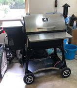 Grilla Grills Pro Cart Review