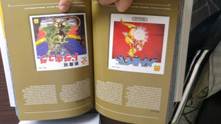 Bitmap Books NES/Famicom: a visual compendium Review
