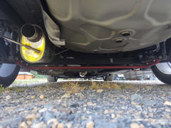 ZZPerformance ZZP Sonic Rear Sway Bar Review