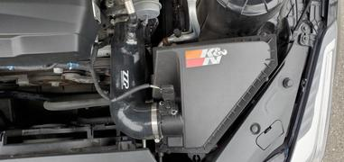 ZZPerformance AWD/RWD LTG Silicone Intake Tube Review