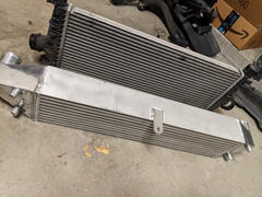 ZZPerformance Cruze Intercooler Package Review