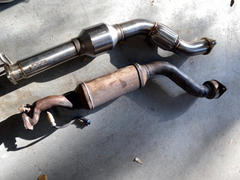 ZZPerformance ZZP 3800 Downpipe Review