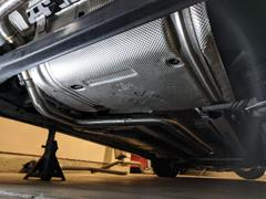 ZZPerformance ZZP Cruze Stainless Catback Exhaust Review