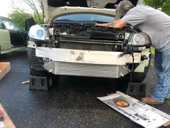 ZZPerformance LHU Regal Front Mount Intercooler Package Review