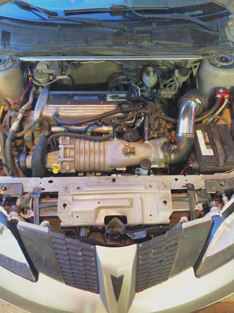 04-07 Chevrolet Cobal S//C 2.0L DOHC 16v ECOTEC Head Gasket Set Bolt Kit Fits