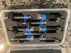 ZZPerformance Siemens 80# Injectors (8) Review