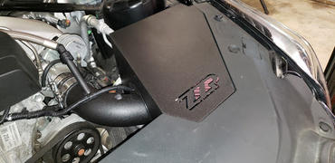 ZZPerformance ZZP Stage 1 Kit for ATS Review