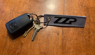 ZZPerformance ZZP Jet Tag Keychain Review