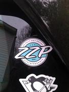 ZZPerformance ZZP Teal Logo Decal Review