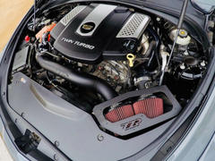 ZZPerformance ZZP CTS V-Sport Cold Air Intake Review
