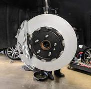 ZZPerformance Camaro 14.6 Front Big Brake Kit Review