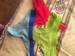 Wonderbum México Rounderwear Cheeky Review