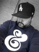 Ugmonk Premium Ampersand Crewneck (Navy) Review