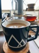 Ugmonk Mountains Mug (Black) Review
