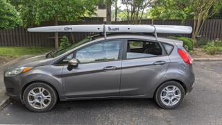 BOTE Roof Rack Pads Review