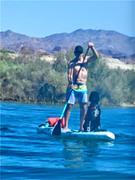BOTE HD Aero Inflatable Paddle Board Review