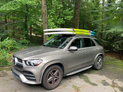 BOTE Flood Paddle Board Review
