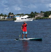 BOTE Rackham Paddle Board Review