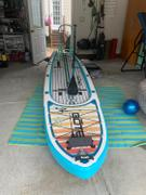 BOTE Rackham Aero Inflatable Paddle Board Review