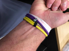 St8te Yellow Rope Bracelet Review
