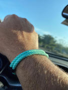 St8te Tiffany Rope Bracelet Review
