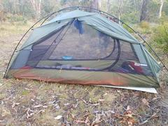Big Sky International Big Sky Mirage 1P tent Review