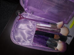 Lurella Cosmetics Be A Mermaid - 7 Piece Brush Set Review