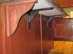 The Original Granite Bracket Large Shelf Bracket Review