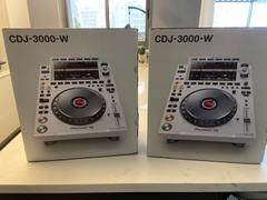 DJ TechTools Pioneer CDJ-3000-W Limited Edition Review