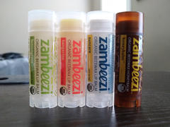 Zambeezi Variety 4-pack Review