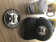 Rampage Coffee Co. The Classic Hat | Rampage Coffee Co. Review