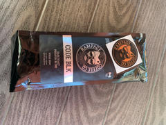 Rampage Coffee Co. Coffee Rubs | Rampage Coffee Co. Review