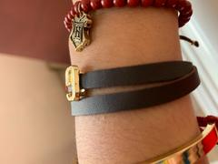 Harry Potter Shop Harry Potter Gryffindor Bracelet Set Review
